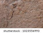 dirty rock textured background   Shutterstock . vector #1023556993