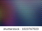 light blue  red vector modern... | Shutterstock .eps vector #1023767023