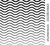 chevrons or wave style pattern... | Shutterstock .eps vector #1023814663