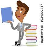 vector illustration of an asian ...   Shutterstock .eps vector #1024002757
