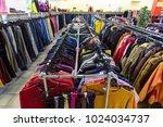 klaipeda  lithuania   02...   Shutterstock . vector #1024034737