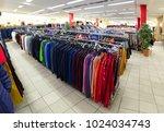 klaipeda  lithuania   02...   Shutterstock . vector #1024034743