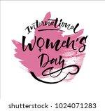 vector lettering international...   Shutterstock .eps vector #1024071283