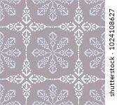 arabic deco motif for a... | Shutterstock .eps vector #1024108627