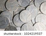 Old Italian 10 Lire Coin  No...