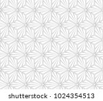 abstract geometric pattern with ... | Shutterstock .eps vector #1024354513