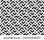 abstract geometric patern with... | Shutterstock .eps vector #1024354837