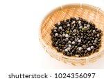 job's tears   coix lachryma... | Shutterstock . vector #1024356097