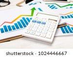 paperwork  business concept | Shutterstock . vector #1024446667