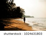 best beaches of thailand  | Shutterstock . vector #1024631803