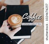 inspiration motivation quote...   Shutterstock . vector #1024676257