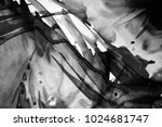 black and white abstract...   Shutterstock . vector #1024681747