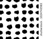 abstract geometric pattern.... | Shutterstock . vector #1024743583