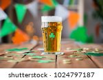 st patricks day  holidays and... | Shutterstock . vector #1024797187