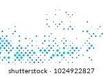 light blue vector abstract... | Shutterstock .eps vector #1024922827