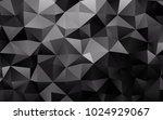 dark silver  gray vector... | Shutterstock .eps vector #1024929067