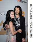 Постер, плакат: Katy Perry and Russell