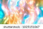 abstract green background with... | Shutterstock . vector #1025151067