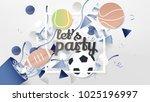 exploding party confetti popper ...