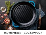 Frying Pan Cast Iron For...