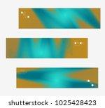 minimal cover banner template.... | Shutterstock .eps vector #1025428423