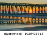 Myrtle Beach Pier Sunrise - Fine Art prints
