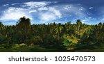 hdri  high resolution map ...   Shutterstock . vector #1025470573