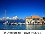Paxos Island  Greece  June 6 ...