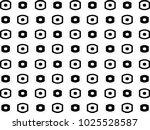 wallpaper pattern vector | Shutterstock .eps vector #1025528587