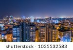 Istanbul Night View From The...