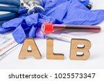 Alb Medical Laboratory Test...
