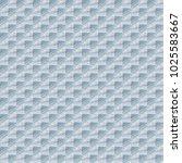 grunge seamless abstract... | Shutterstock . vector #1025583667