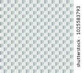 grunge seamless abstract green... | Shutterstock . vector #1025583793
