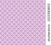 grunge seamless abstract pink... | Shutterstock . vector #1025583853