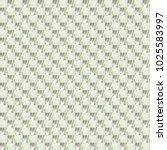 grunge seamless abstract... | Shutterstock . vector #1025583997