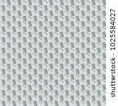 grunge seamless abstract gray... | Shutterstock . vector #1025584027