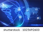 abstract timeline science...   Shutterstock .eps vector #1025692603