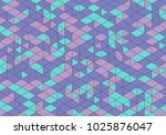 abstract geometric background...   Shutterstock .eps vector #1025876047