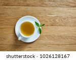 porcelain white chinese cup of... | Shutterstock . vector #1026128167