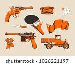 vector revolutionary symbolism