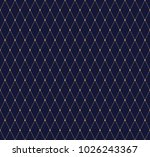 abstract geometric pattern. a... | Shutterstock .eps vector #1026243367