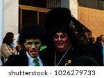 velez malaga  spain   february... | Shutterstock . vector #1026279733
