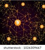 bitcoin crypto currency web