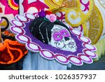 carnivals mid july processions  ... | Shutterstock . vector #1026357937