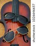 sunglasses eyewear photography | Shutterstock . vector #1026646657