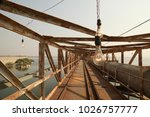 pipe line water treatment plant | Shutterstock . vector #1026757777