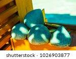 thai style dipper  thailand. | Shutterstock . vector #1026903877