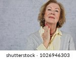 thyroid problems  disease  ... | Shutterstock . vector #1026946303