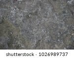 dirty old textured stone... | Shutterstock . vector #1026989737