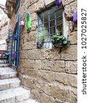 tel aviv  israel   january 2 ... | Shutterstock . vector #1027025827